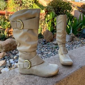 NEW Journee Collection Jester Mid-calf Boots